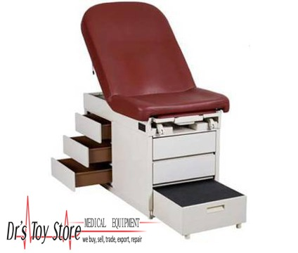 Hamilton E Series Exam Table