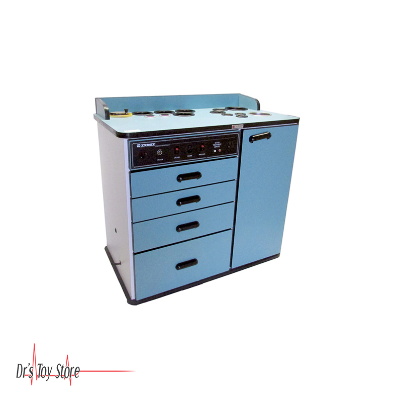 DMI EX-100 Treatment Cabinet   Dr's Toy Store