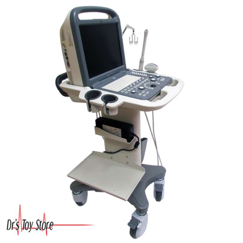 used portable ultrasound machine