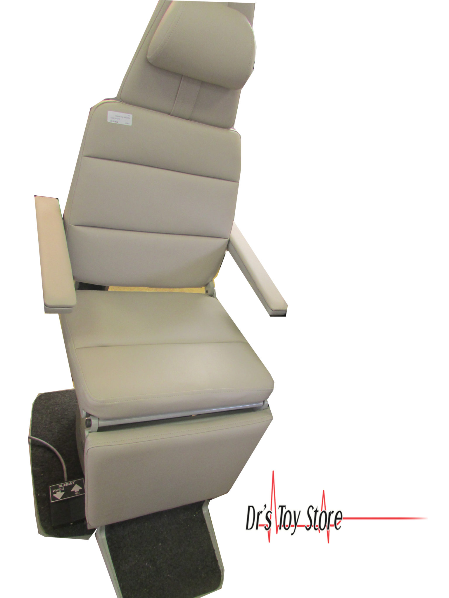 Midmark 418 Exam Chair New And Used Medical Equipment And Repairs