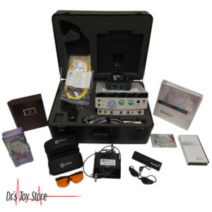 Iridex Diolite 532 Laser System Bundle New And Used