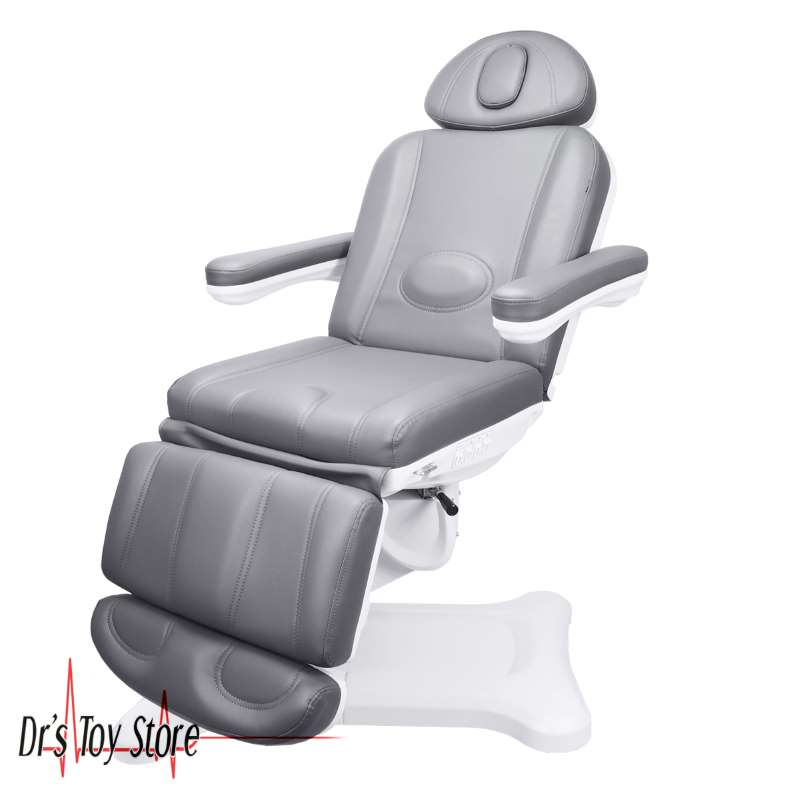 DTS Power Procedure Chair plus Swivel Programmable New and Used – Treatment Chair
